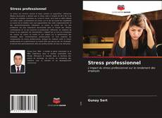 Copertina di Stress professionnel