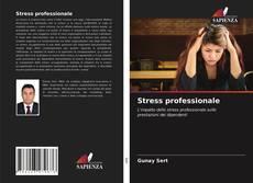 Copertina di Stress professionale