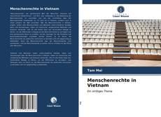 Menschenrechte in Vietnam的封面
