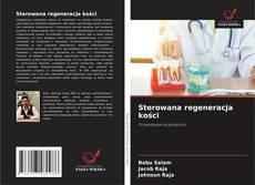 Обложка Sterowana regeneracja kości