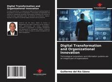 Digital Transformation and Organizational Innovation kitap kapağı