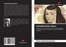 Borítókép a  Santafereñas Nuns - hoz