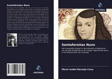 Capa do livro de Santafereñas Nuns