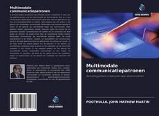 Borítókép a  Multimodale communicatiepatronen - hoz