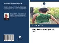 Couverture de Autismus-Störungen im Irak
