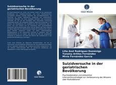 Borítókép a  Suizidversuche in der geriatrischen Bevölkerung - hoz