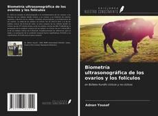 Bookcover of Biometría ultrasonográfica de los ovarios y los folículos