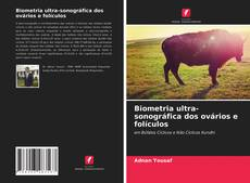 Bookcover of Biometria ultra-sonográfica dos ovários e folículos