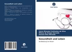 Bookcover of Gesundheit und Leben
