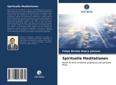 Couverture de Spirituelle Meditationen