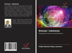Buchcover von Emocje i edukacja