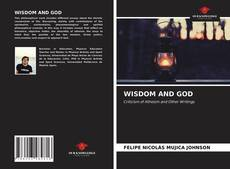 Bookcover of WISDOM AND GOD