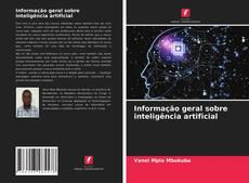 Portada del libro de Informação geral sobre inteligência artificial