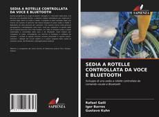 Обложка SEDIA A ROTELLE CONTROLLATA DA VOCE E BLUETOOTH