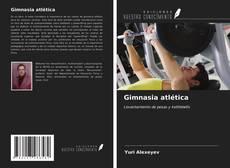 Bookcover of Gimnasia atlética
