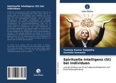 Capa do livro de Spirituelle Intelligenz (SI) bei Individuen