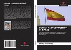 Portada del libro de POWER AND OPPOSITION IN SPAIN