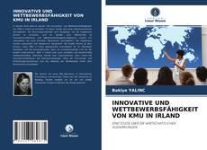 Bookcover of INNOVATIVE UND WETTBEWERBSFÄHIGKEIT VON KMU IN IRLAND
