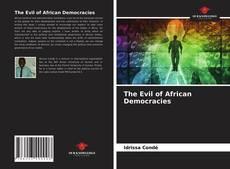 The Evil of African Democracies kitap kapağı