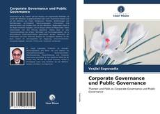 Corporate Governance und Public Governance kitap kapağı
