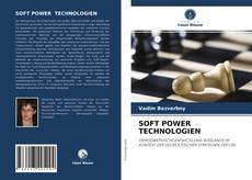 Buchcover von SOFT POWER TECHNOLOGIEN