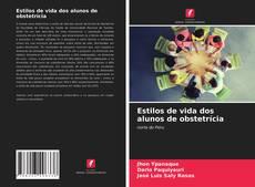 Borítókép a  Estilos de vida dos alunos de obstetrícia - hoz