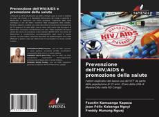 Copertina di Prevenzione dell'HIV/AIDS e promozione della salute