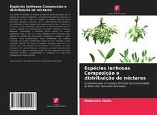 Bookcover of Espécies lenhosas Composição e distribuição de néctares