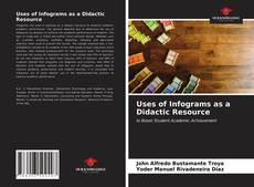 Bookcover of Uses of Infograms as a Didactic Resource