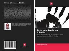 Capa do livro de Direito à Saúde na Zâmbia