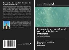 Buchcover von Innovación del canal en el sector de la banca comercial