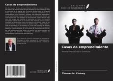 Couverture de Casos de emprendimiento
