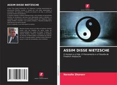 Bookcover of ASSIM DISSE NIETZSCHE
