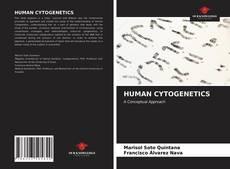 Borítókép a  HUMAN CYTOGENETICS - hoz
