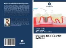 Portada del libro de Enossale Zahnimplantat-Systeme