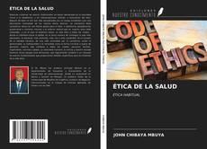 Bookcover of ÉTICA DE LA SALUD
