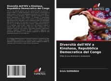 Borítókép a  Diversità dell'HIV a Kinshasa, Repubblica Democratica del Congo - hoz