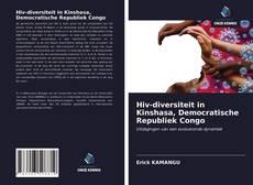 Borítókép a  Hiv-diversiteit in Kinshasa, Democratische Republiek Congo - hoz