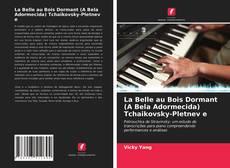 Copertina di La Belle au Bois Dormant (A Bela Adormecida) Tchaikovsky-Pletnev e