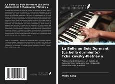 Copertina di La Belle au Bois Dormant (La bella durmiente) Tchaikovsky-Pletnev y