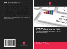 Bookcover of VPN Virtual na Nuvem