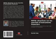 Borítókép a  MiFID: directives sur les marchés d'instruments financiers - hoz