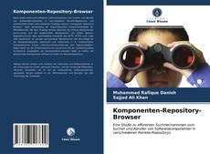 Portada del libro de Komponenten-Repository-Browser