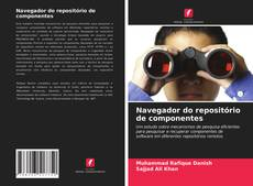 Bookcover of Navegador do repositório de componentes
