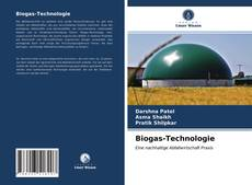 Bookcover of Biogas-Technologie