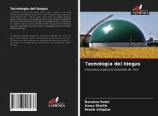 Tecnologia del biogas kitap kapağı