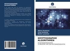 Bookcover of KRYPTOGRAPHIE ALGORITHMEN