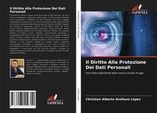 Copertina di Il Diritto Alla Protezione Dei Dati Personali