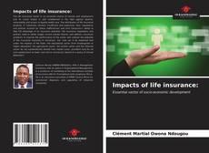 Borítókép a  Impacts of life insurance: - hoz