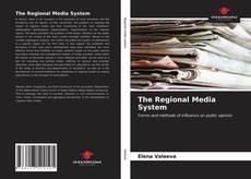 Copertina di The Regional Media System